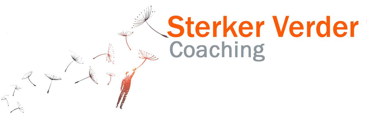 Sterker Verder Personal Coach Rotterdam
